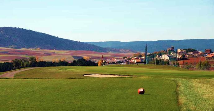 Spain Golf Courses | Villar de Olalla   - Photo 25 Teetimes