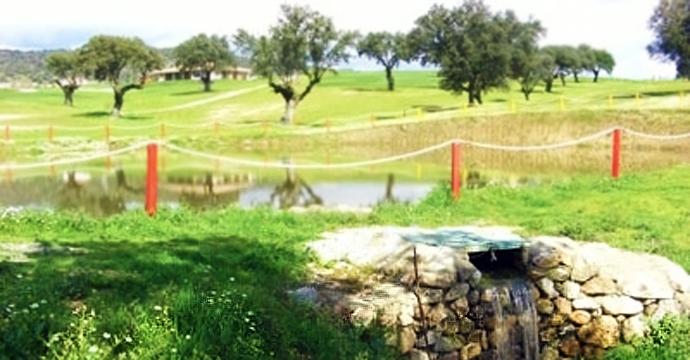 Spain Golf Courses | Las Erillas   - Photo 1 Teetimes
