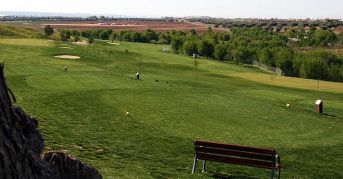 Spain Golf Courses | Señorío de Illescas   - Photo 2 Teetimes