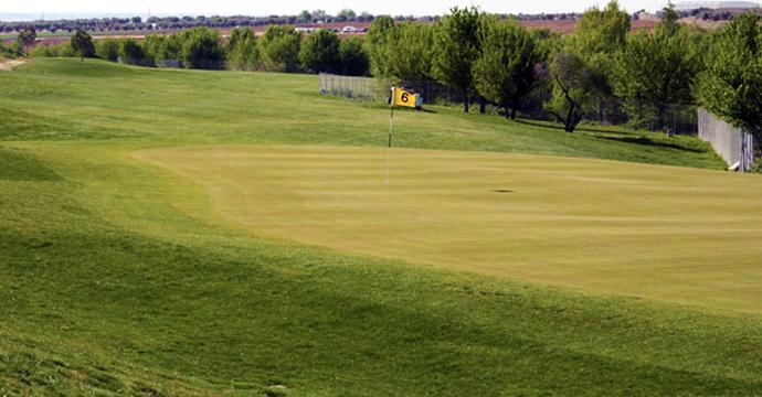 Spain Golf Courses | Señorío de Illescas   - Photo 4 Teetimes