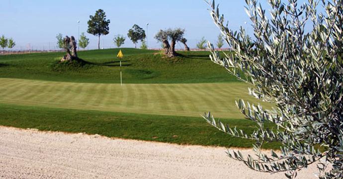 Spain Golf Courses | Señorío de Illescas   - Photo 5 Teetimes