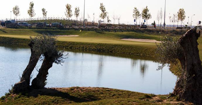 Spain Golf Courses | Señorío de Illescas   - Photo 6 Teetimes