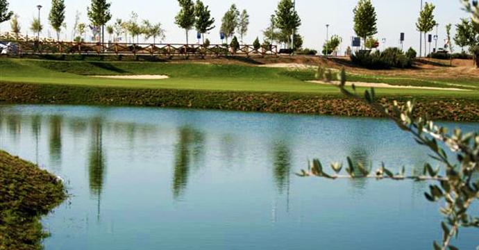 Spain Golf Courses | Señorío de Illescas   - Photo 7 Teetimes