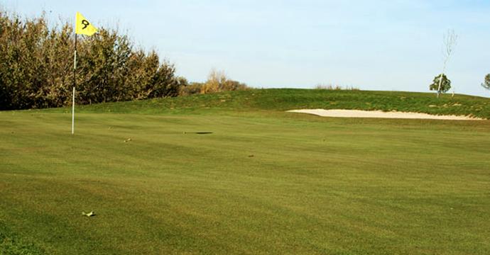 Spain Golf Courses | Señorío de Illescas   - Photo 8 Teetimes