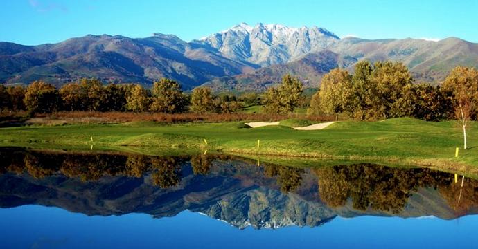 Portugal Golf Candeleda Golf Course Teetimes
