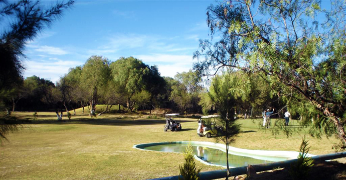 Spain Golf Courses | El Fresnillo   - Photo 1 Teetimes