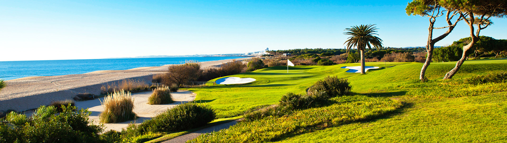 Vale do Lobo Trio Experience - Photo 1