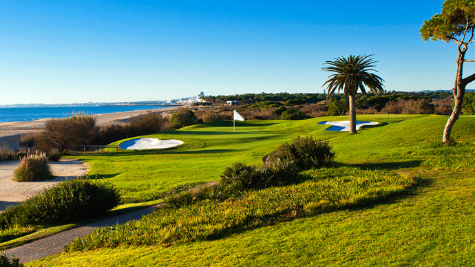 Portugal Golf Vale do Lobo 3 Golf Rounds Experience Teetimes