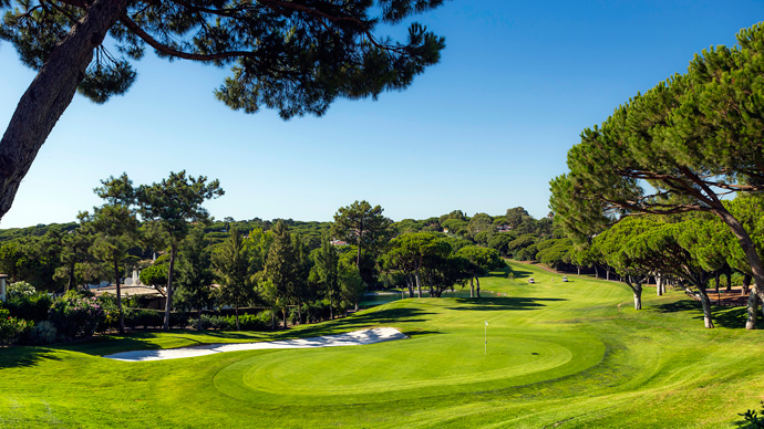 Portugal Golf Vale do Lobo 3 Golf Rounds Experience One Teetimes