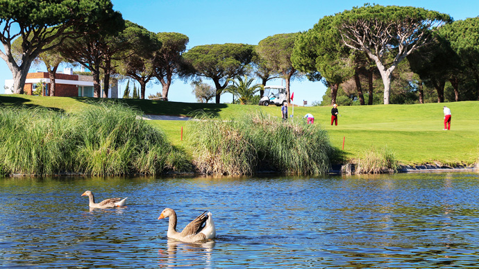Portugal Golf Vale do Lobo 3 Golf Rounds Experience Two Teetimes