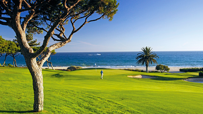 Vale do Lobo Free Round - Photo 10