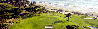 Vale do Lobo Duo Experience  - Golf Packages Portugal