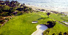 package 1 Night SC & 1 Golf Round