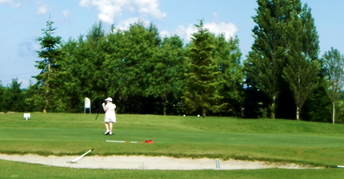 Spain Golf Courses | Riocerezo   - Photo 1 Teetimes