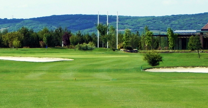 Spain Golf Courses | Riocerezo   - Photo 2 Teetimes