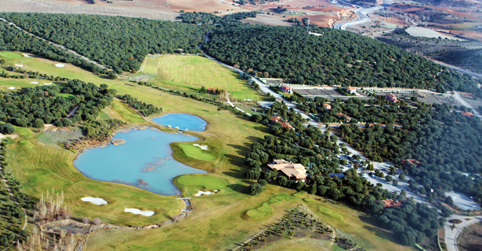 Spain Golf Courses | Lerma   - Photo 1 Teetimes