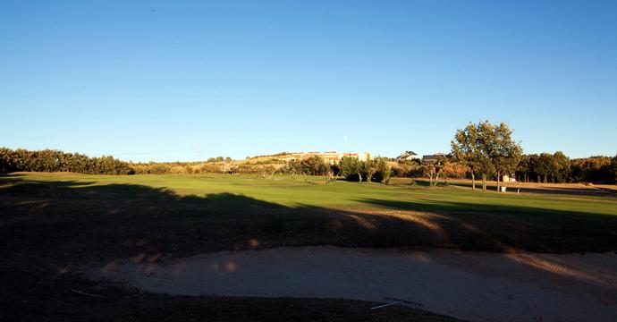 Spain Golf Courses | León El Cueto   - Photo 1 Teetimes