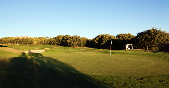 Spain Golf Courses | León El Cueto   - Photo 2 Teetimes
