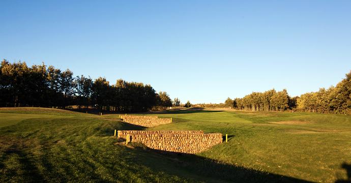 Spain Golf Courses | León El Cueto   - Photo 3 Teetimes