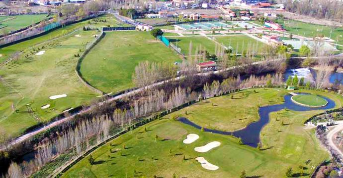 Portugal Golf Isla Dos Aguas Golf Course Teetimes