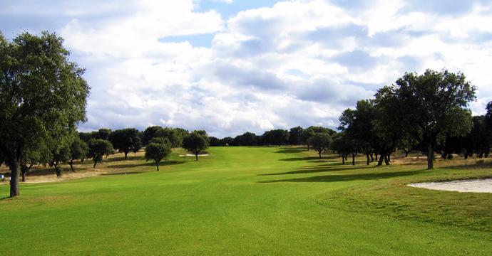Portugal Golf Salamanca Golf Course Two Teetimes