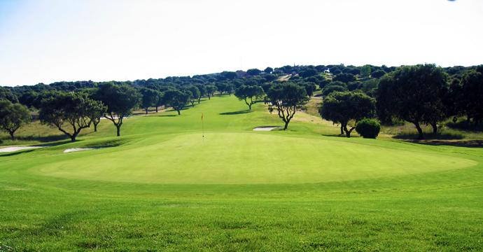 Portugal Golf Salamanca Golf Course Three Teetimes