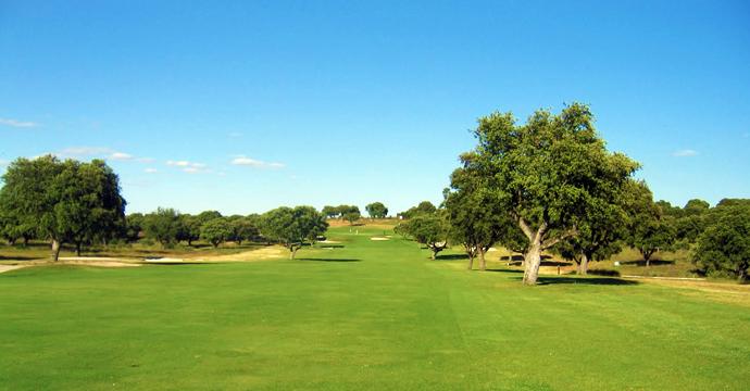 Spain Golf Courses   Salamanca   - Photo 4 Teetimes