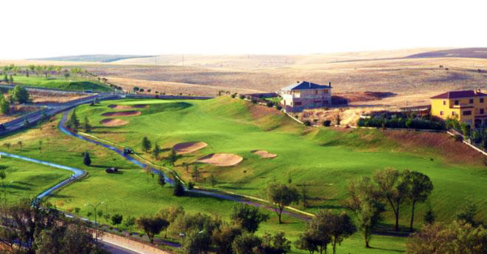 Spain Golf Courses | Villamayor   - Photo 1 Teetimes