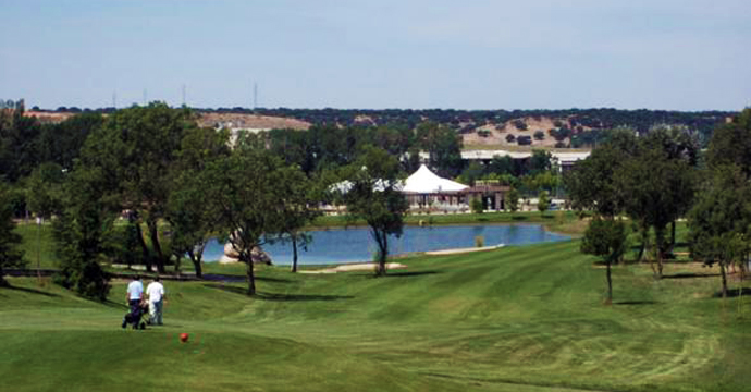 Spain Golf Courses | Villamayor   - Photo 2 Teetimes