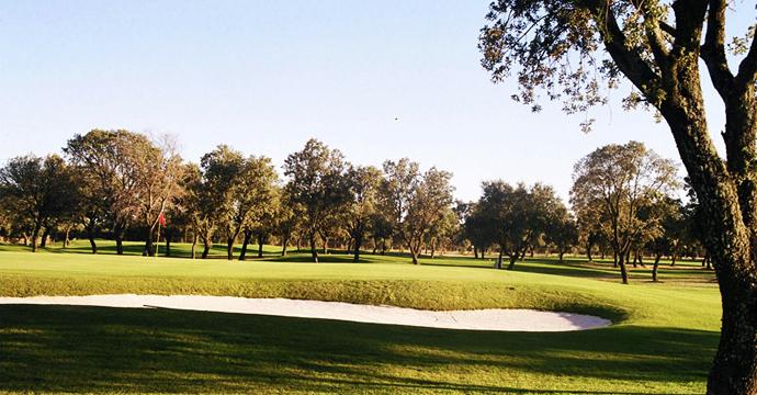 Portugal Golf La Valmuza Golf Course One Teetimes