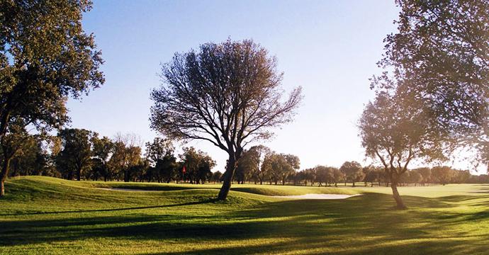 Portugal Golf La Valmuza Golf Course Two Teetimes