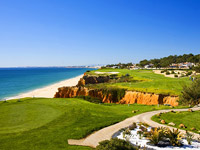 Vale do Lobo Royal - Green Fees