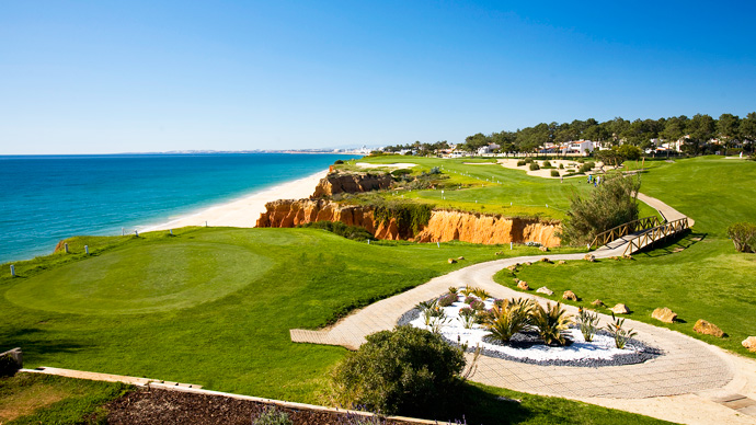 Portugal Golf Vale do Lobo 2 Golf Rounds Experience  Teetimes