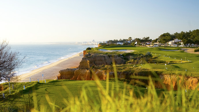 Tee Times Algarve Holidays - White Sandy Beaches and Golf