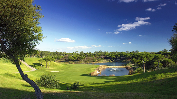 Portugal Golf Vale do Lobo Free Round Two Teetimes
