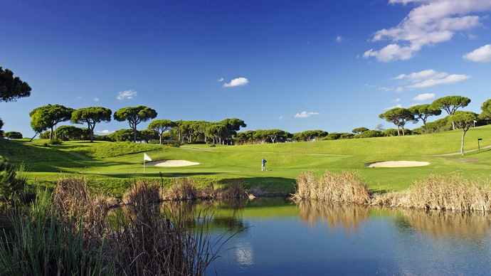 Portugal Golf Vale do Lobo 4 Golf Rounds Extravaganza Three Teetimes