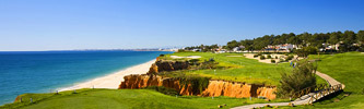 Vale do Lobo Trio Experience - Golf Packages Portugal