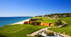 package 3 Nights BB & 2 Golf Rounds<br><b>Vale do Lobo</b>