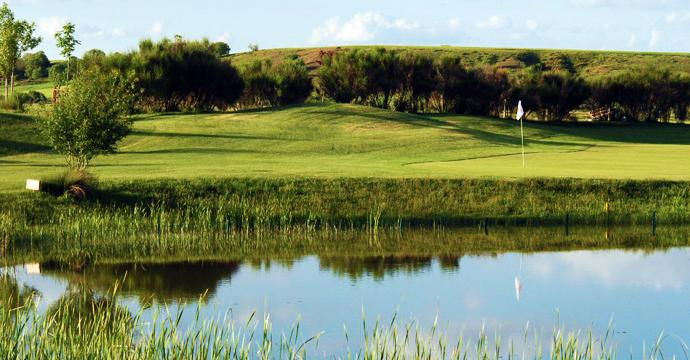 Portugal Golf Las Llanas S.L. Ctra. Fresno Golf Course Teetimes