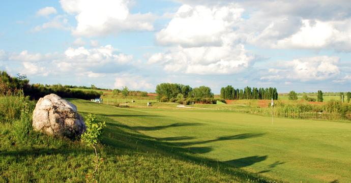 Spain Golf Courses | Las Llanas S.L. Ctra. Fresno   - Photo 1 Teetimes