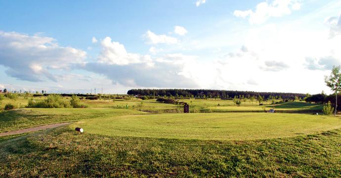 Portugal Golf Las Llanas S.L. Ctra. Fresno Golf Course Three Teetimes
