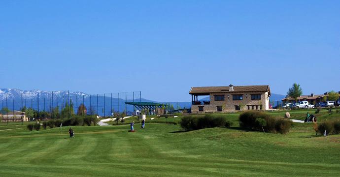 Spain Golf Courses   Las Llanas S.L. Ctra. Fresno   - Photo 5 Teetimes