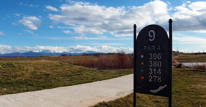 Spain Golf Courses | Las Llanas S.L. Ctra. Fresno   - Photo 6 Teetimes