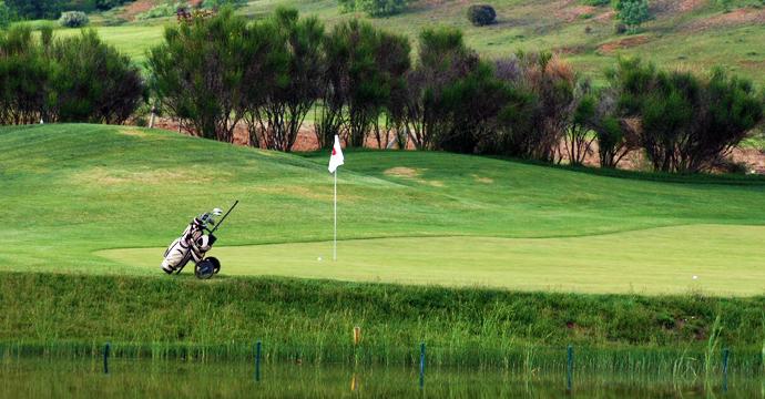 Spain Golf Courses   Las Llanas S.L. Ctra. Fresno   - Photo 8 Teetimes