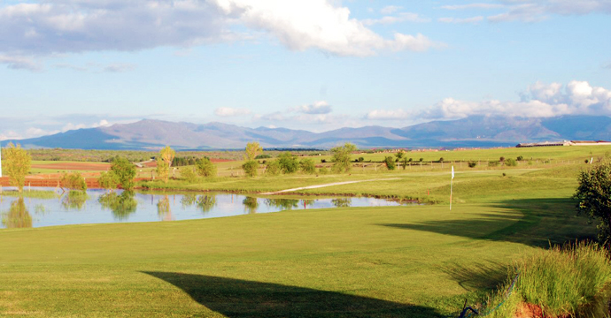 Spain Golf Courses   Las Llanas S.L. Ctra. Fresno   - Photo 9 Teetimes