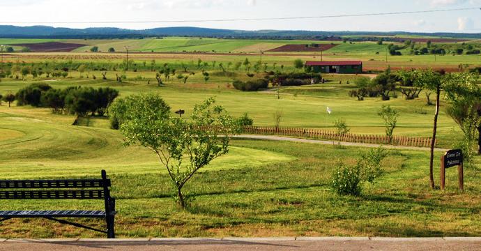 Spain Golf Courses | Las Llanas S.L. Ctra. Fresno   - Photo 11 Teetimes