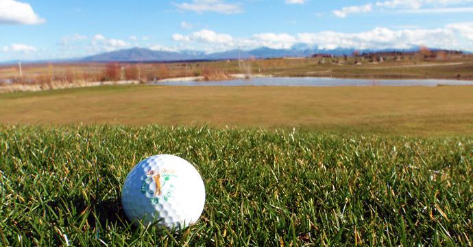 Spain Golf Courses   Las Llanas S.L. Ctra. Fresno   - Photo 12 Teetimes