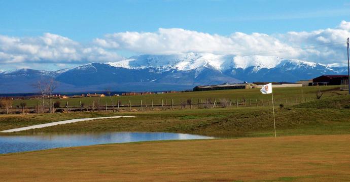 Spain Golf Courses   Las Llanas S.L. Ctra. Fresno   - Photo 13 Teetimes