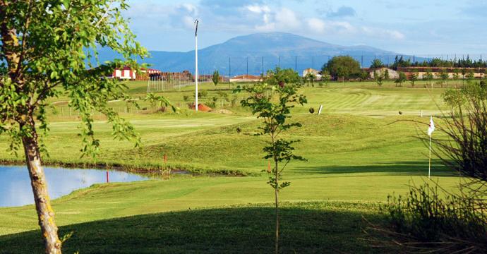 Spain Golf Courses   Las Llanas S.L. Ctra. Fresno   - Photo 14 Teetimes