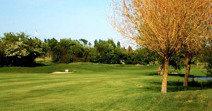 Portugal Golf La Dehesa de Morón Golf Course Teetimes